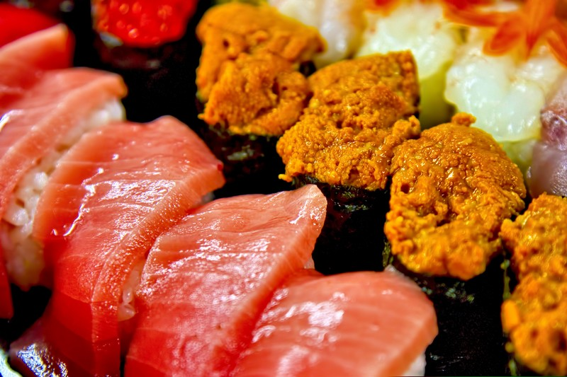 鮨隆は絶品寿司を味わえる博多の名店!人気のランチメニューもご紹介!