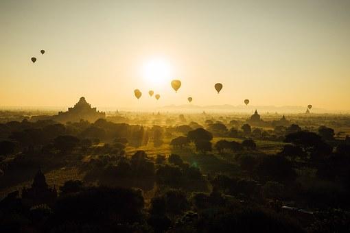 ミャンマーの言語はビルマ語!こんにちはの言い方や英語が通じるかも調査!