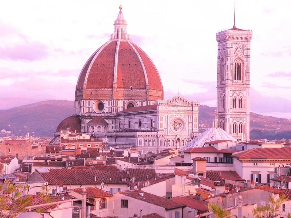 イタリア旅行の費用の相場をチェック!安い時期の予算も知っておこう!