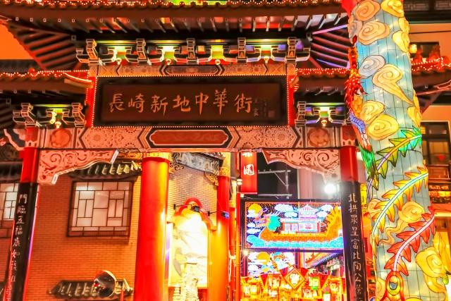 長崎のインスタ映えスポット21選!壁や美味しいスイーツ・カフェもご紹介!