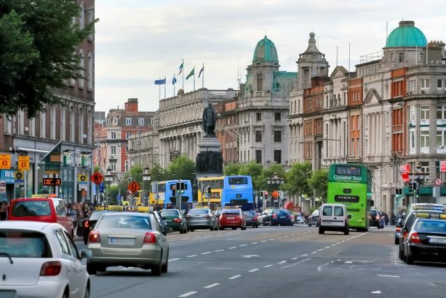 アイルランド英語は訛り・早いのが特徴?マスターして旅行にいかそう!