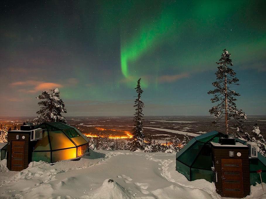 フィンランドに移住するメリットは?条件・費用・仕事探しを徹底調査!