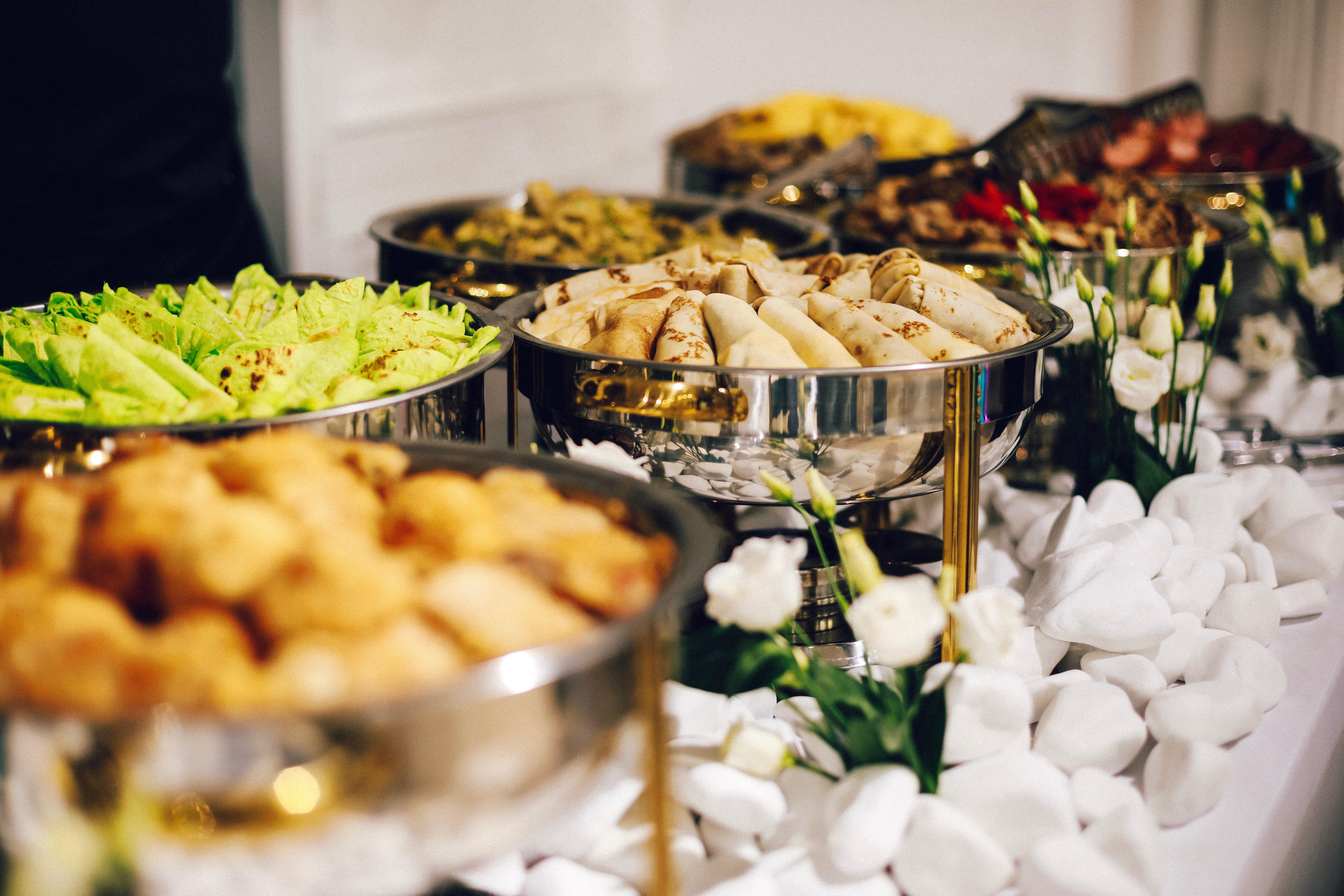 Ocean tableのランチビュッフェが大人気!料金やディナーメニューも!