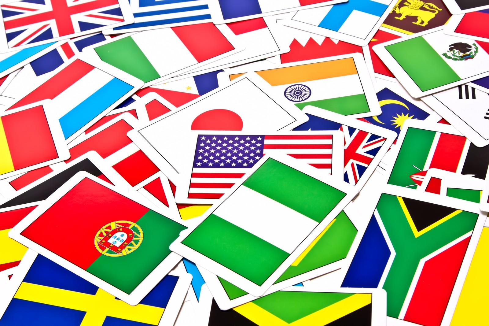 デンマークの国旗の意味や歴史を知ろう!特徴や由来似ている国もご紹介!