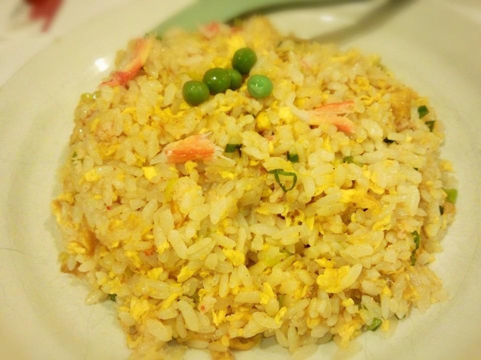 兆徳の絶品チャーハンが大人気!餃子などおすすめの中華メニューを紹介