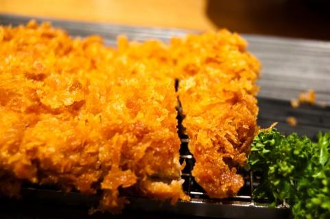 こだま食堂(小浜)のわらじカツ丼はボリューム満点!人気メニュー・口コミは?