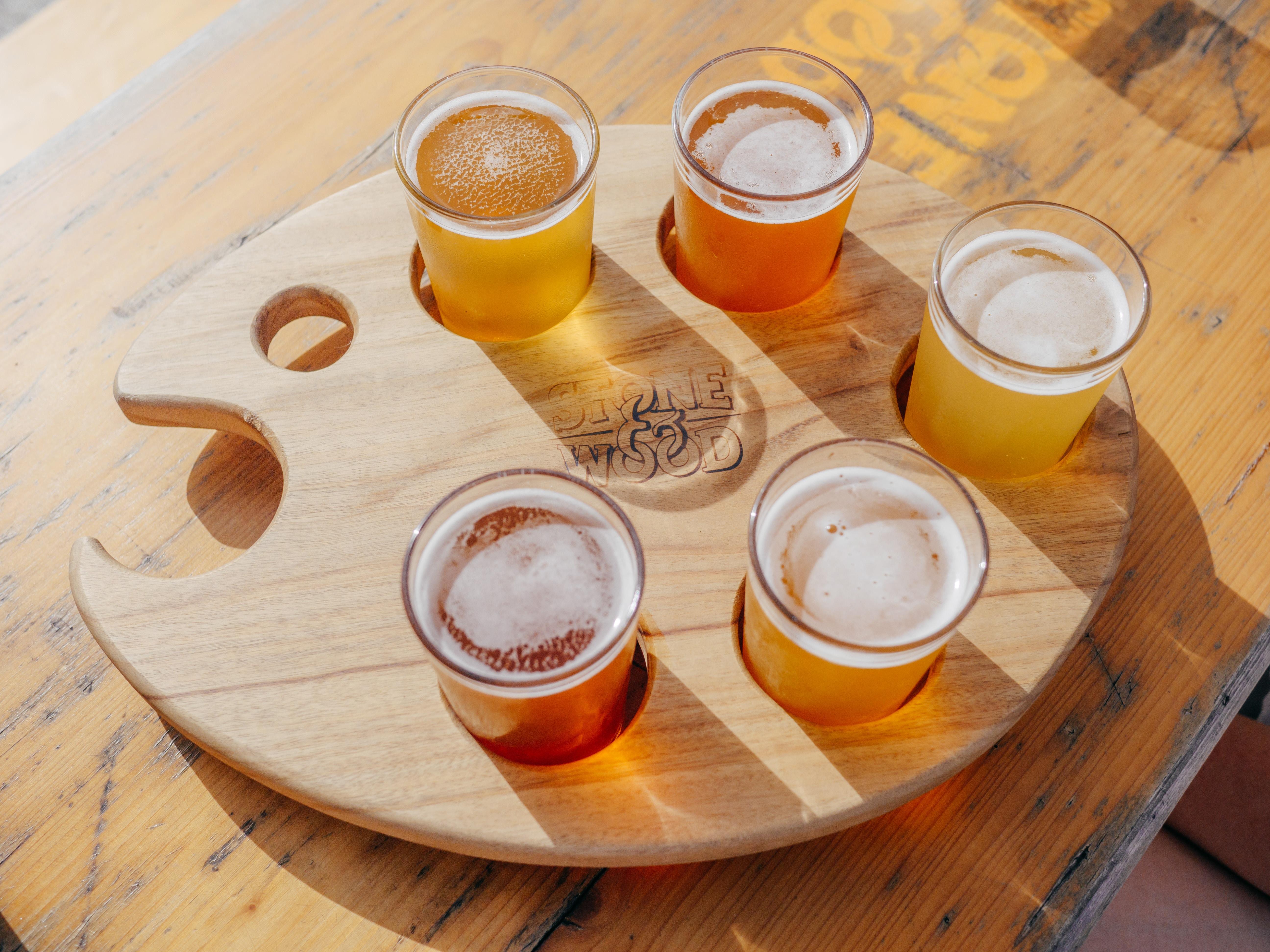ガンバリウスはビール飲み放題が人気のお店!おすすめメニューもご紹介!