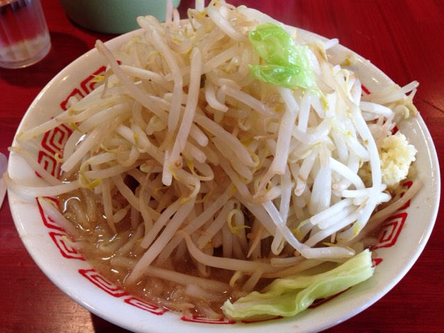 ゴリラ屋は福井で人気の二郎系ラーメン店!おすすめメニューや営業時間は?