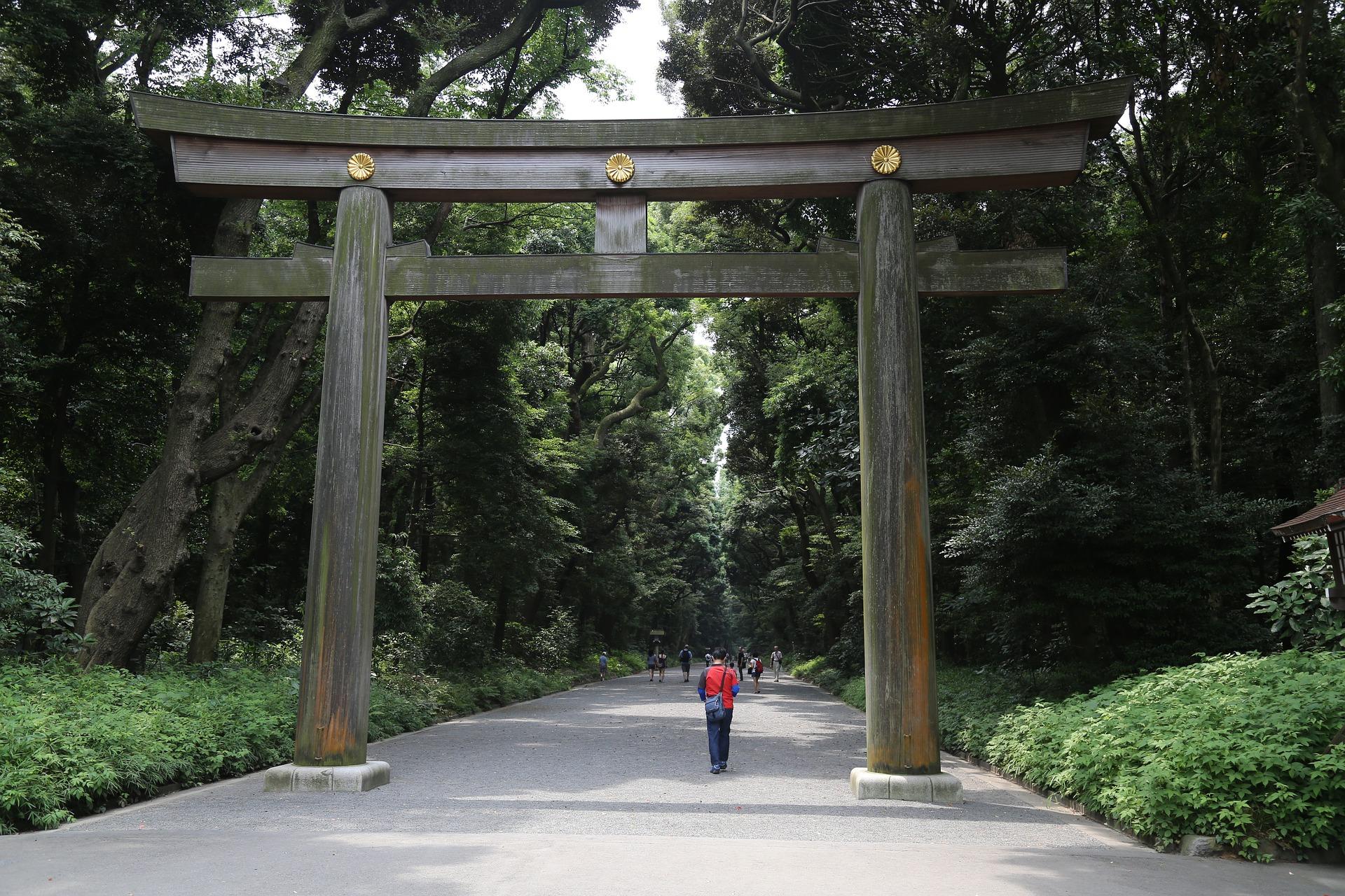 息栖神社は東国三社の一つ!御朱印やご神体の井戸など見所も紹介!