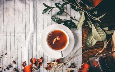 天福茗茶は北京発の人気お茶ブランド!神戸・南京町のカフェでも味わえる