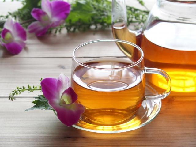 サモアールは数量限定のレインボーケーキが人気の紅茶専門店!ランチも絶品!