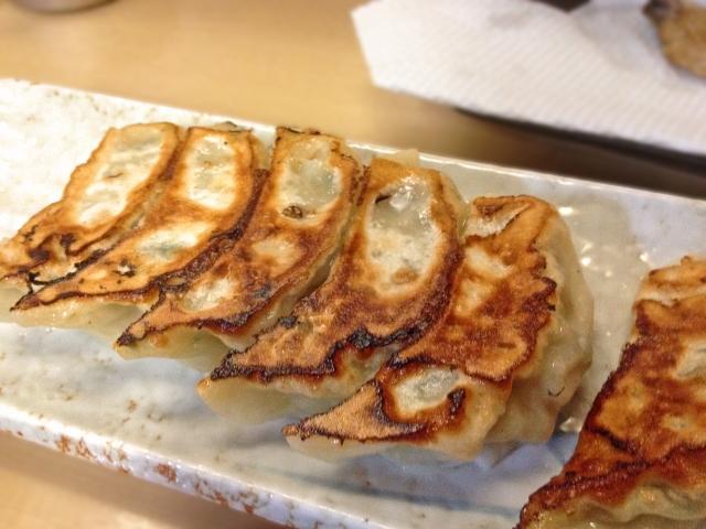 東京餃子軒は美味しい餃子が食べられる人気店!テイクアウトも大人気