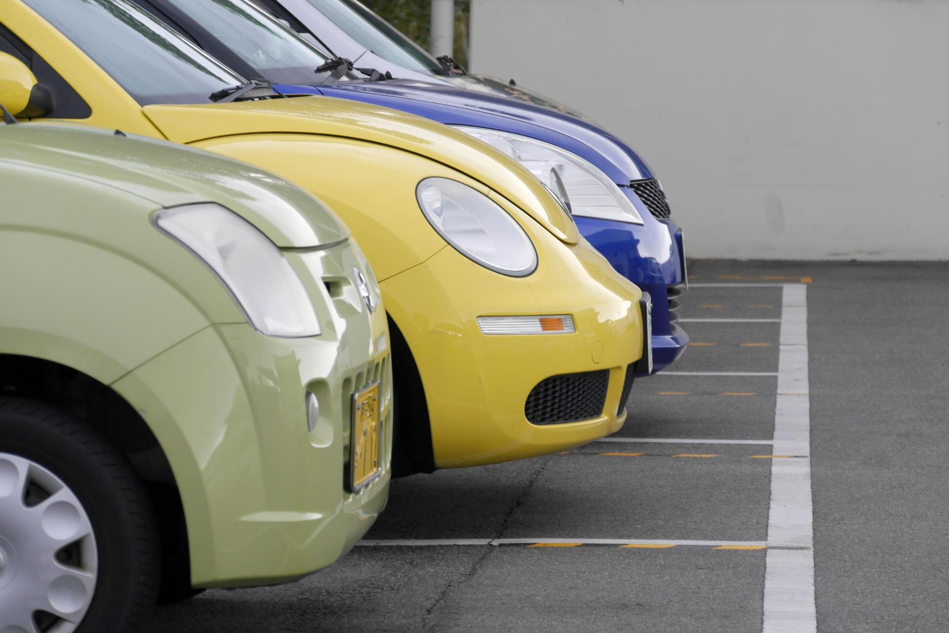 汐留の駐車場おすすめ15選!ショッピングで利用できる最大料金が安い穴場も!