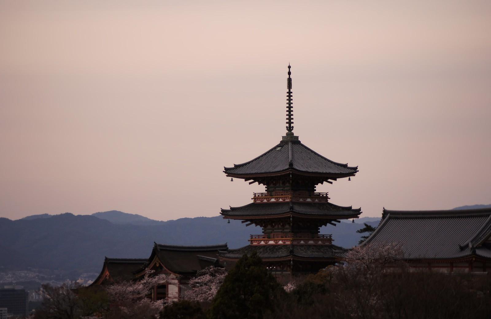 京都で刀剣乱舞の聖地巡礼!ゆかりの寺院・神社や御朱印についても紹介!