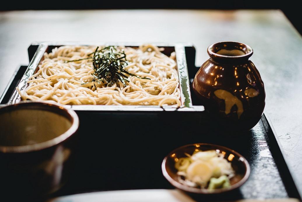 とうじそばは奈川で食べたい郷土料理!独特の食べ方やおすすめのお店は?