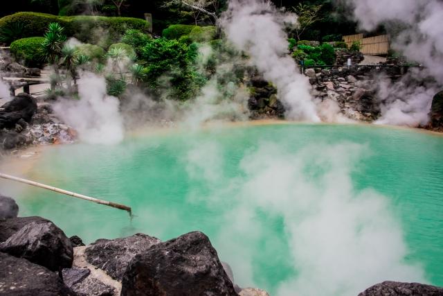 和倉温泉で日帰り入浴ができる施設13選!貸し切り風呂がある旅館などもあり!