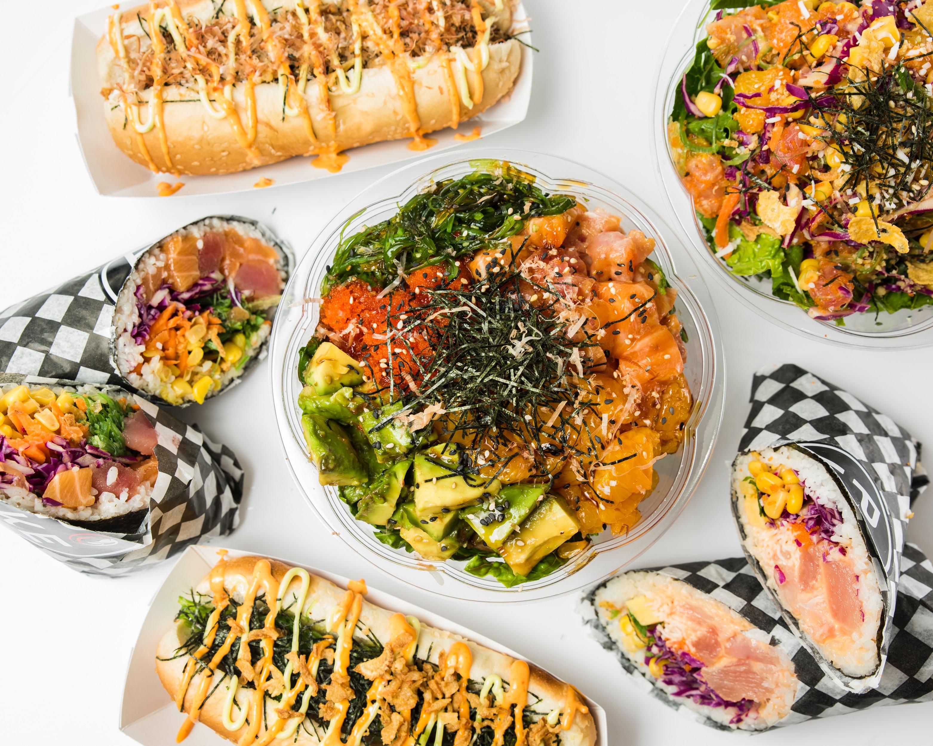 松井山手でランチならココがおすすめ!イタリアンや和食など人気店を紹介!