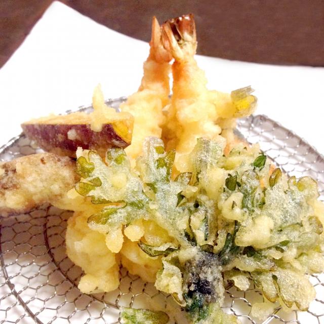 上野で天ぷらを食べるならココ!専門店から老舗まで厳選してご紹介!