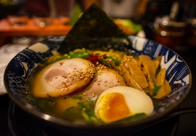 東神奈川でラーメンを食べるならココ!駅近の人気店もあり!