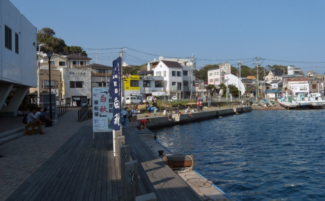 三崎口を観光するなら?人気スポットやおすすめ絶品グルメもご紹介!