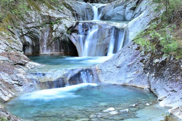 秩父の滝で自然を満喫!おすすめスポットやアクセス情報もご紹介!
