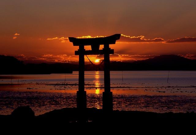 福島の神社ランキングTOP11!パワースポットで有名な場所を巡ろう!