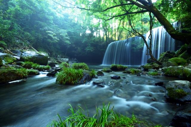 箱根で滝巡りを満喫!おすすめパワースポットでゆっくり観光を楽しもう!