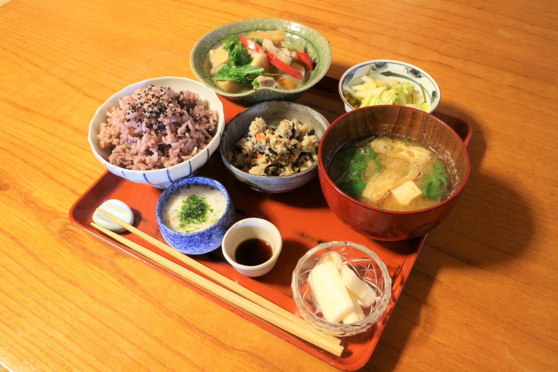 仁和寺周辺のおすすめランチ11選!定番の湯豆腐からおしゃれなカフェまで!