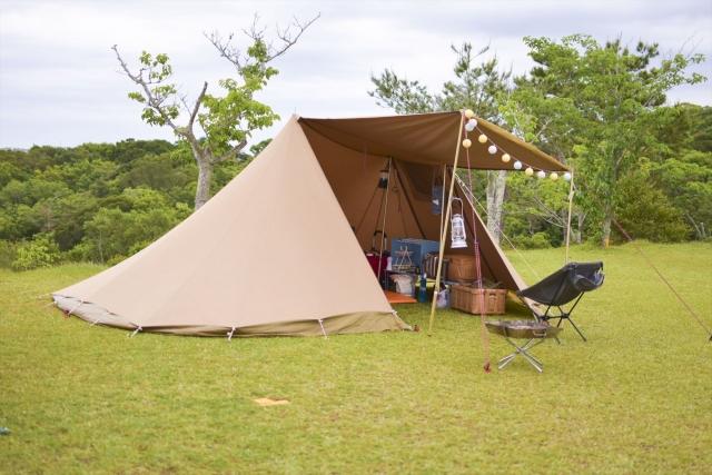 秋田のキャンプ場おすすめ19選!人気のコテージや温泉情報もチェック!