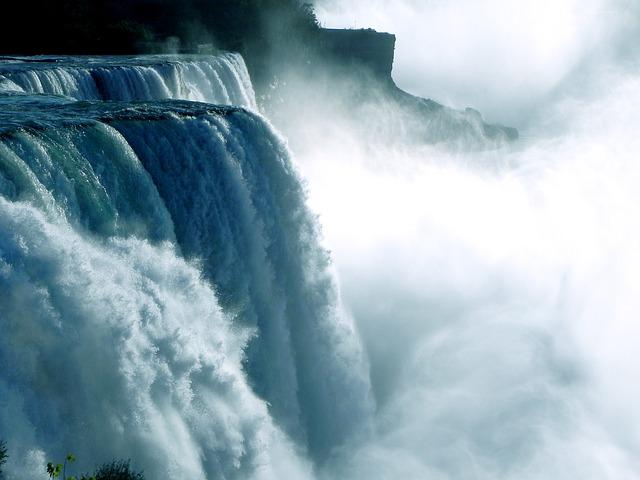 北海道の滝おすすめ15選!絶景にふれて自然のマイナスイオンを浴びよう!