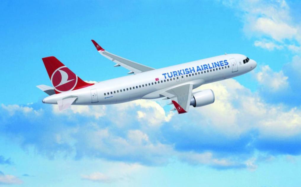 トルコ航空(ターキッシュエアラインズ)の評判は?サービスやアメニティが充実!