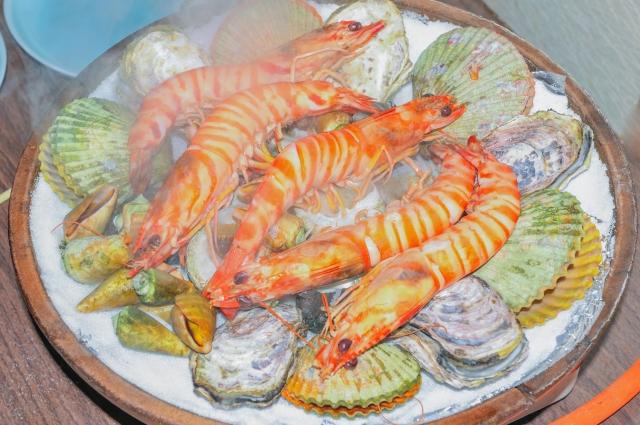 久米島のおすすめグルメ13選!車海老など美味しい人気食材を味わおう!