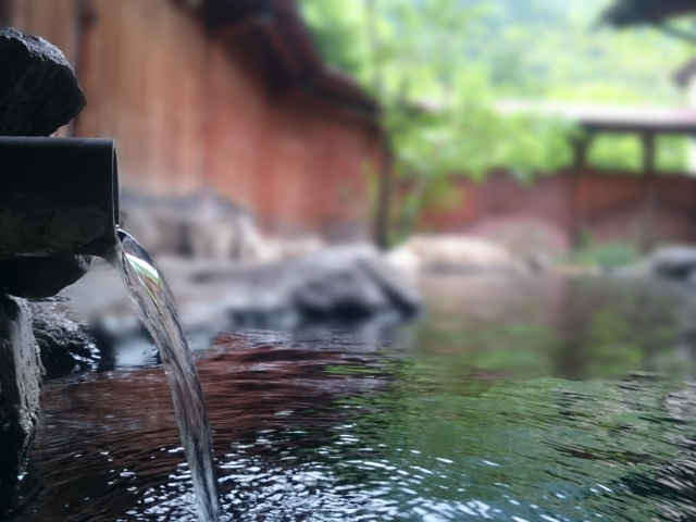 空庭温泉は安土桃山時代がコンセプトの関西最大級テーマパーク!人気の秘密は?