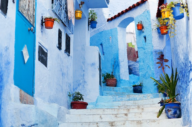 モロッコの言語はアラビア語とベルベル語!英語はどの程度通じるか調査!