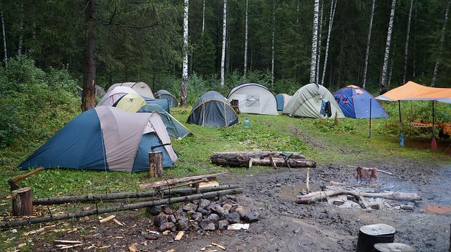 山のふるさと村は奥多摩で人気のキャンプ場!川遊びも楽しめるおすすめスポット