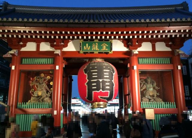 【浅草】インスタ映えスポット11選♡おしゃれなカフェや風車など盛り沢山!
