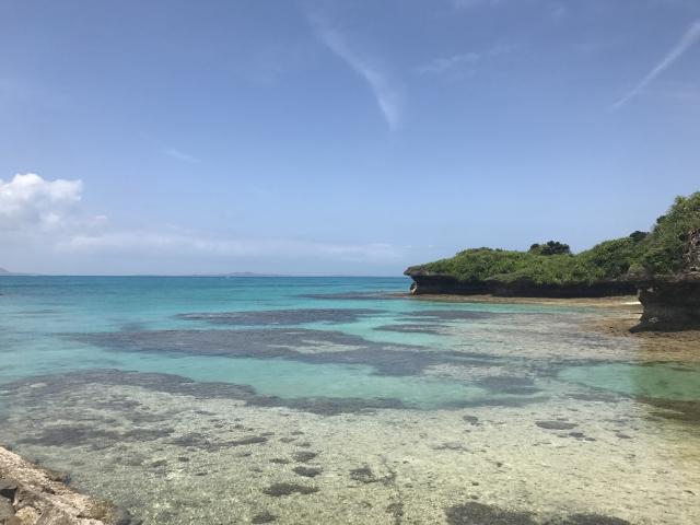 新城島(パナリ島)は沖縄のおすすめ観光スポット!魅力を徹底調査!