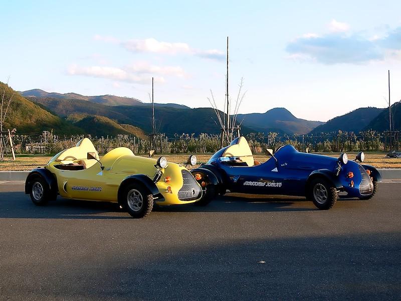 マイクロカーとはどんな車?50cc・125ccのおすすめミニカーをご紹介!