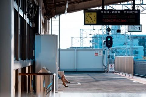 舞浜駅のコインロッカー7選◎場所や料金・利用時間や預けられるサイズは?