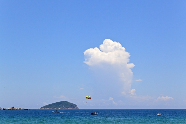 海南(ハイナン)島は中国のハワイ?人気リゾートのおすすめのスポットをご紹介!