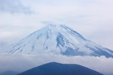 大観山展望台から見る富士山や雲海は絶景!駐車場などアクセス情報も紹介!