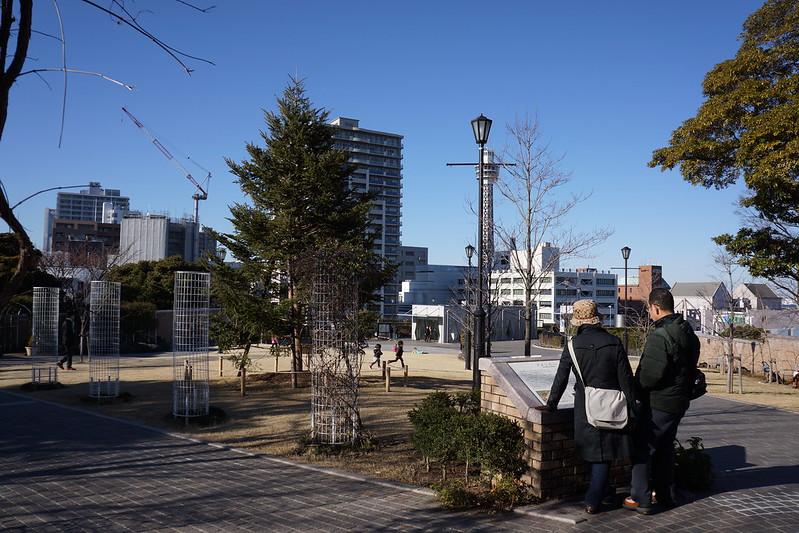 アメリカ山公園(横浜)の夜景が綺麗だと評判!行き方や駐車場もご紹介!