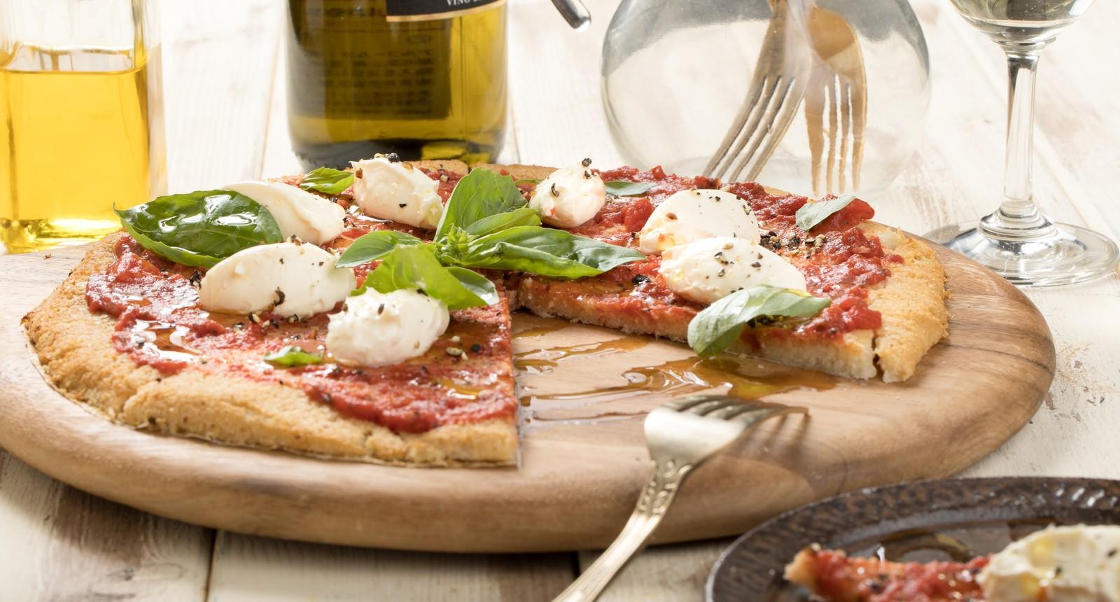櫟の丘のピザは湯布院のランチにおすすめ!人気メニューを景色と一緒に!