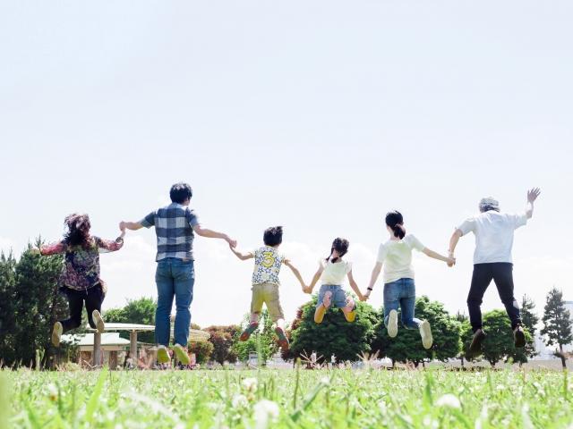 四街道総合公園は千葉で人気のお出かけスポット!遊具やアスレチックも魅力的!