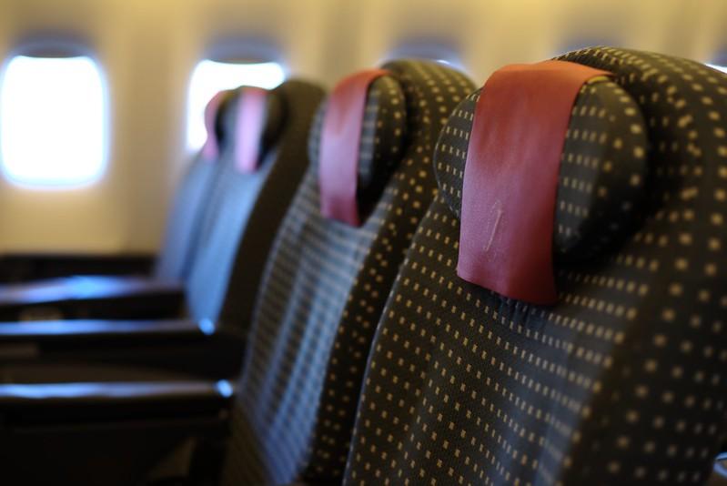 JALのクラスJが大人気!普通席との違いや機内設備も紹介!