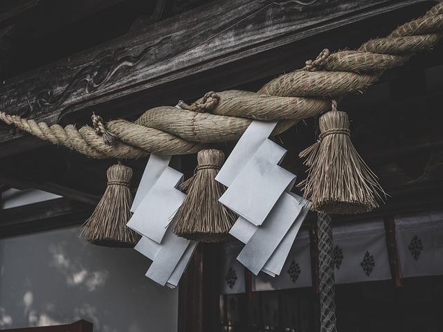 都農神社は宮崎の人気パワースポット!御朱印やご利益にアクセス情報も紹介!