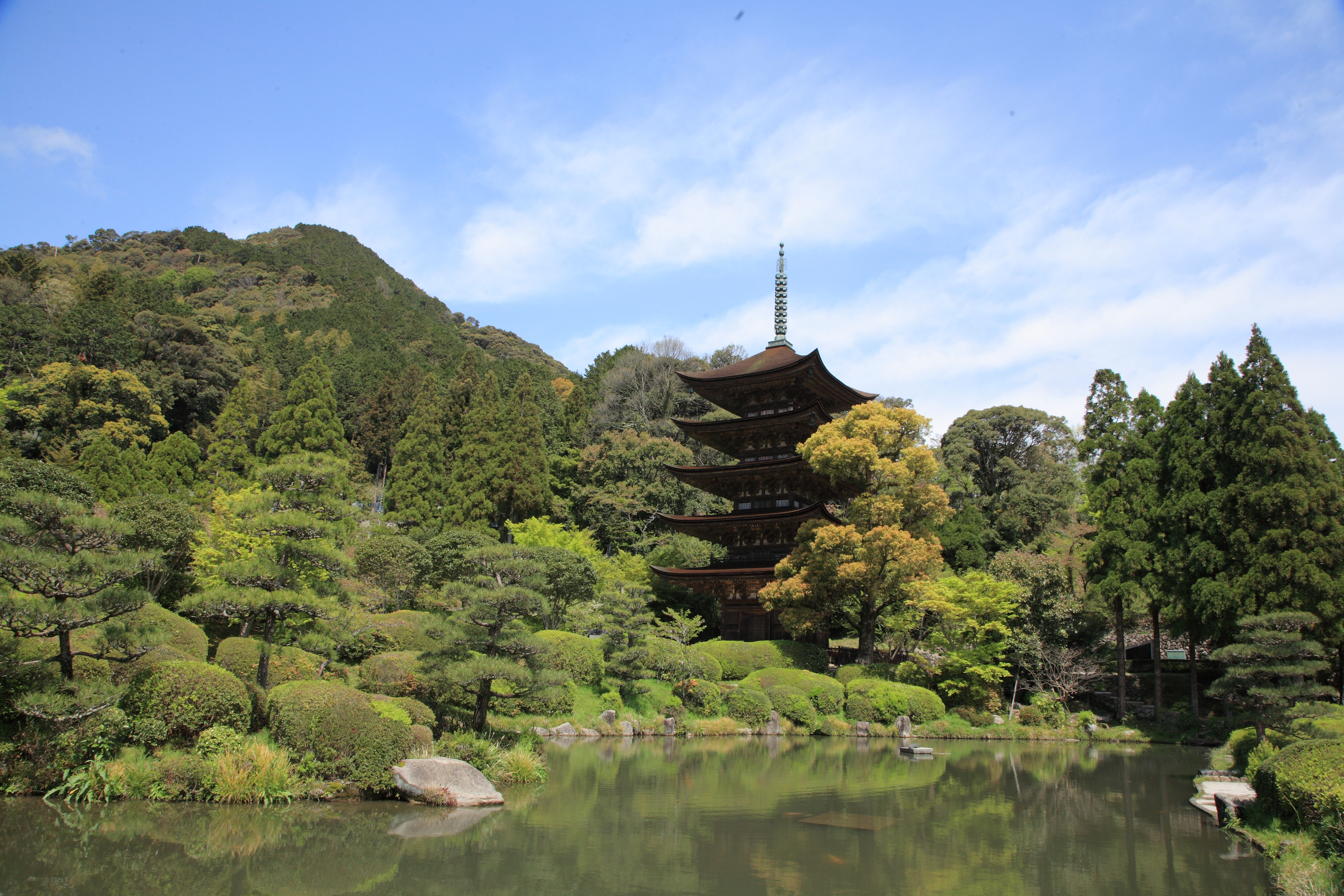 歴史的建築物や温泉も!?山口の観光スポットをご紹介!