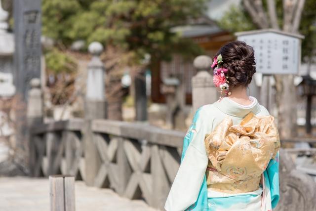 四柱神社は松本で人気のパワースポット!御朱印やご利益もチェック!