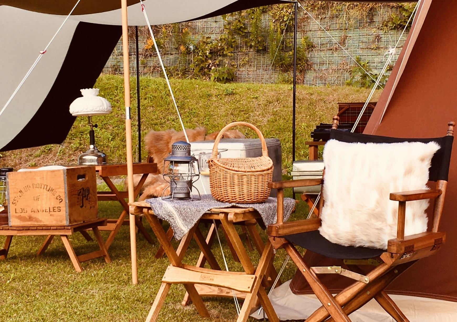 キャンプアンドキャビンズは那須高原の人気キャンプ場!充実の場内設備も紹介!