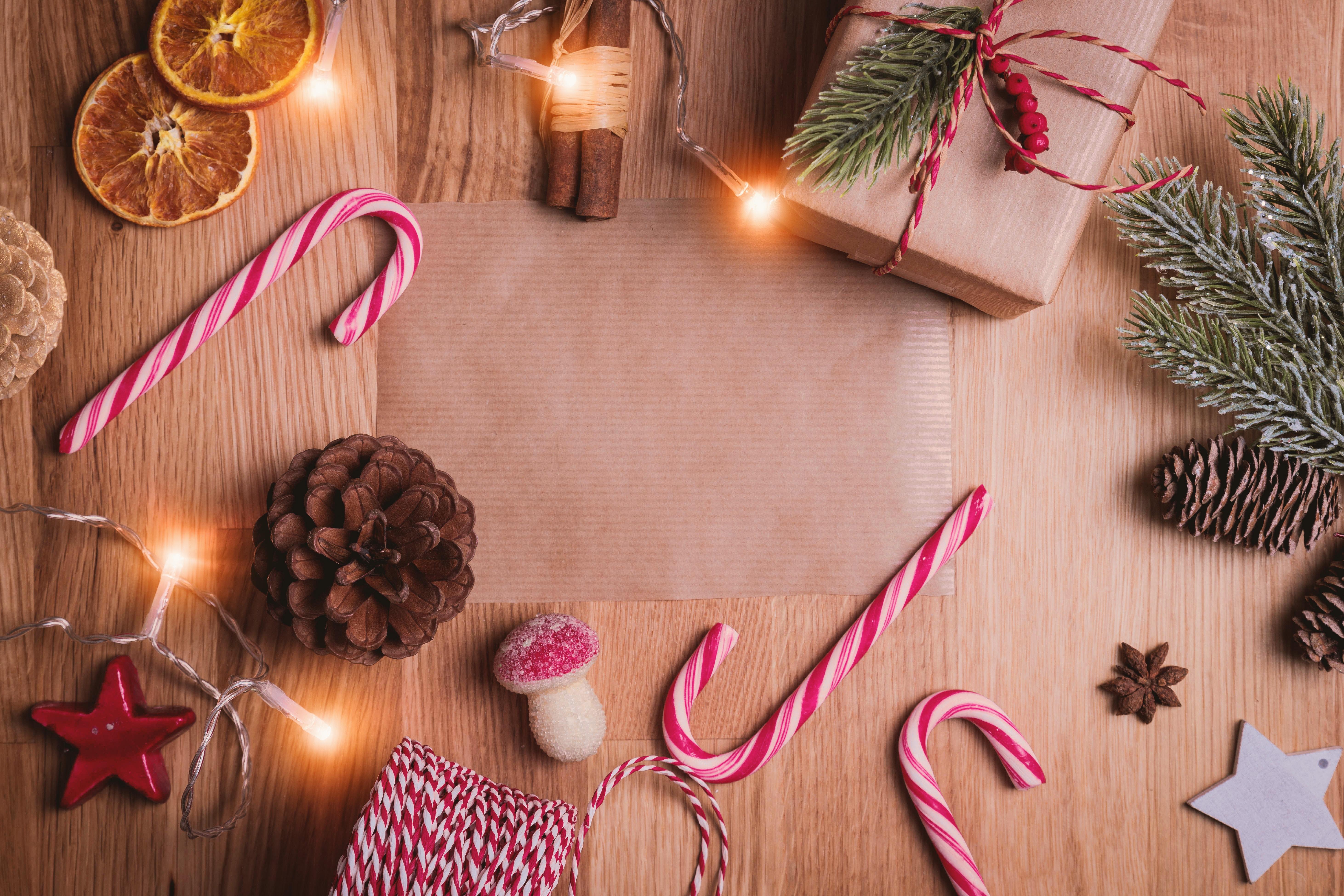 クリスマスの飾り付けアイデア集49選【2019】お部屋をおしゃれに決めよう♪